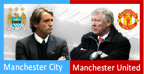 City United Derby