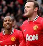 Rooney double helps sink Villa