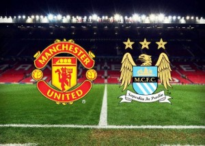 Manchester United v Manchester City, Old Trafford